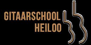 Gitaarschool Heiloo